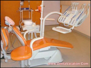 Dental Work in Cancun