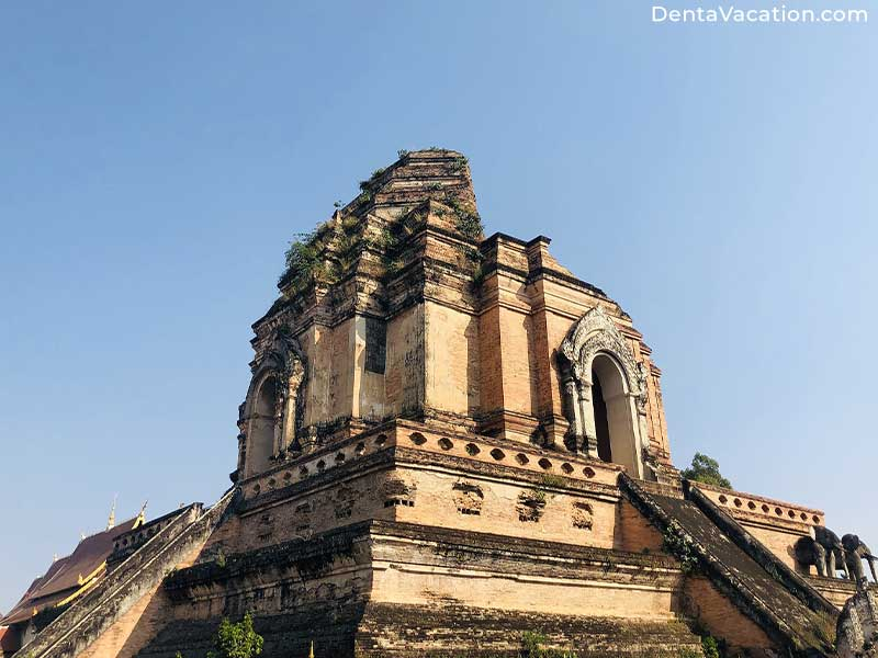 Museum, old town | Dental tourism in Chiang Mai