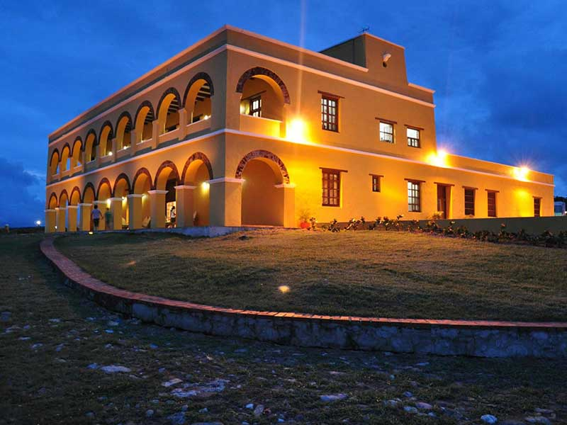 Castillo de Salgar | Dental tourism in Barranquilla