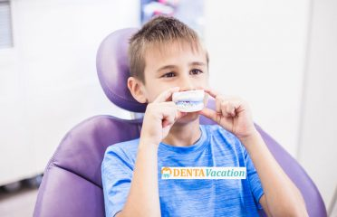 Early Childhood Tooth Decay