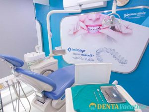 Bangkok Smile Malo Dental Thailand