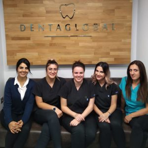 Dentaglobal team | Dental work in Izmir