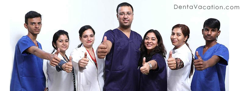 Dental Team in Jaipur