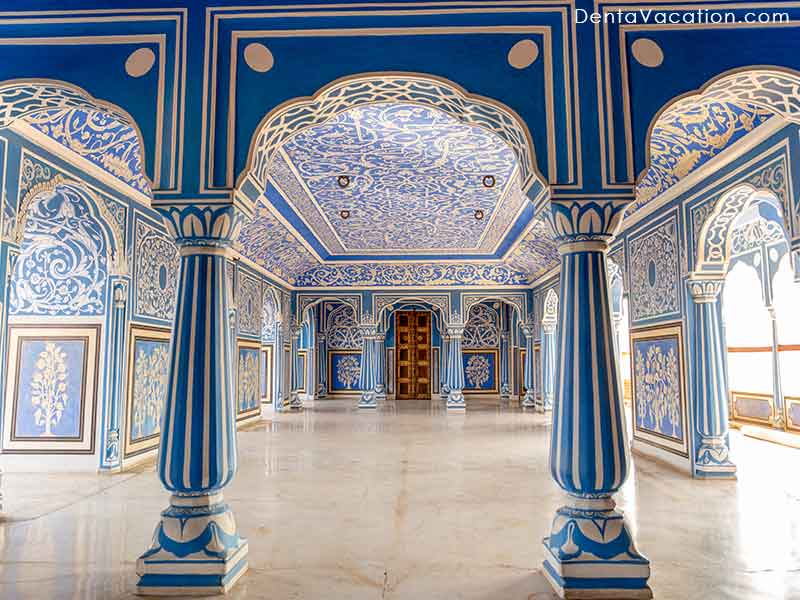 Sukhvilas palace, Dental work in Jaipur